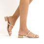 Tamanco Sapato Da Corte Salto Bloco Baixo Comfy