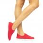 Tênis Sapato Da Corte Sola Baixo