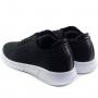 Tênis Sapato Da Corte Vazado Sola Brilho