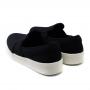 Tênis Sleep On Sapato Corte Elástico Externo Malha