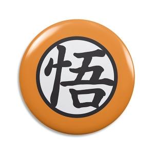 Abridor de Garrafa Goku Dragon Ball