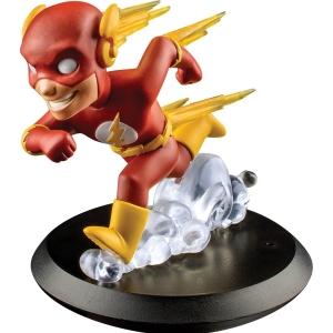 Action Figure Flash Q-Figures - DC Comics