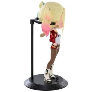 Action Figure Harley Quinn Q posket - DC Comics