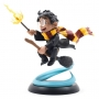 Action Figure Harry Potter First Flight Q-Fig