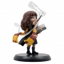 Action Figure Hermione Granger First Spell Q-Fig