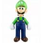 Action Figure Luigi Grande - Super Mario Bros