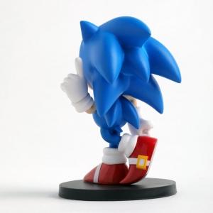 Action Figure Sonic The Hedgehog - Boom8 Series Vol. 01