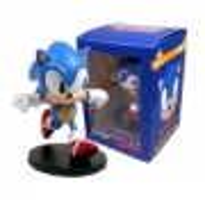 Action Figure Sonic The Hedgehog - Boom8 Series Vol. 02