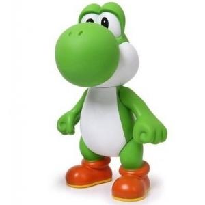 Action Figure Yoshi - Super Mario Bros
