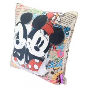 Almofada Mickey e Minnie - Disney