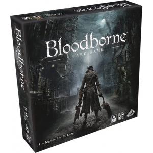 Bloodborne - Card Game