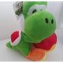 Boneco de Pelúcia Yoshi Apple - Super Mario Bros