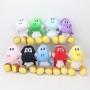 Boneco de Pelúcia Yoshi Com Ventosa - Super Mario Bros