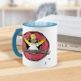 Caneca Donuts Homer Simpson - The Simpsons