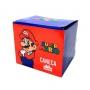 Caneca Mario e Luigi - Super Mario Bros