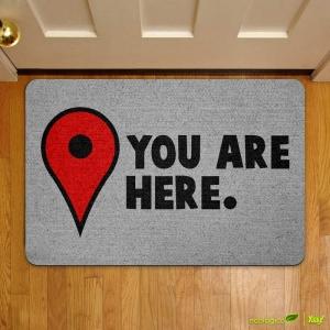 Capacho Ecológico You Are Here - Google Maps