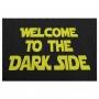Capacho em Vinil Welcome to the Dark Side - Star Wars