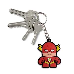 Chaveiro Flash - Marvel