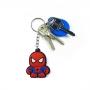 Chaveiro Homem-Aranha - Spider-Man