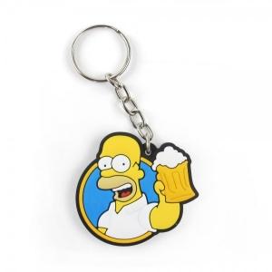 Chaveiro Homer Simpson - The Simpsons