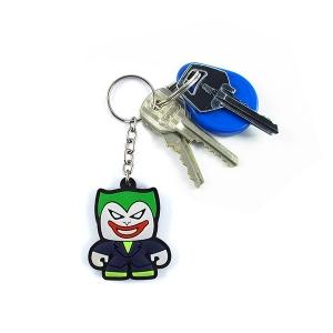 Chaveiro Joker DC Comics