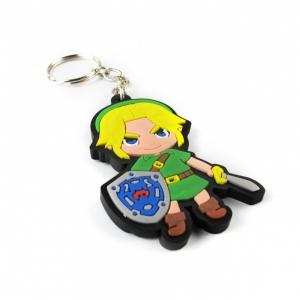 Chaveiro Link - The Legend of Zelda