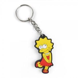 Chaveiro Lisa Simpson - The Simpsons
