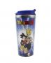 Copo Térmico Esferas do Dragão - Dragon Ball Z