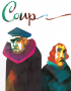Coup - 2ª Edição (Inclui