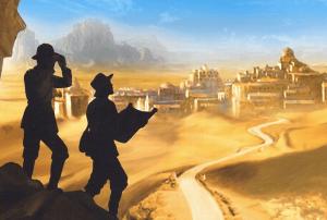 Exploradores Lost Cities
