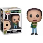 Funko POP! Jerry - Rick and Morty
