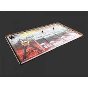 Kit Dashboard Para Zombicide Premium (6 unidades) - Bucaneiros