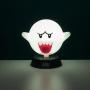 Luminária Boo Light 003 Paladone - Super Mario Bros