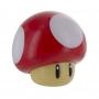 Luminária Com Som Mushroom Light Paladone - Super Mario Bros