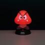 Luminária Goomba Light 004 Paladone - Super Mario Bros