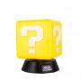 Luminária Question Block 001 Paladone - Super Mario Bros