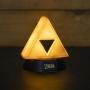 Luminária Triforce Light 001 Paladone - The Legend of Zelda