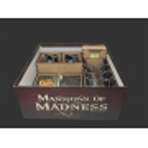 Organizador (Insert) para Mansions of Madness - Bucaneiros