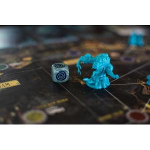 Pandemic Reino de Cthulhu