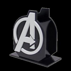 Porta-Canetas Avengers - Marvel