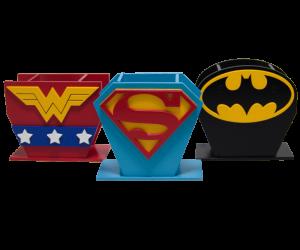 Porta-Canetas Superman - DC Comics