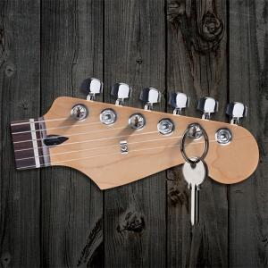 Porta-Chaves Guitarra