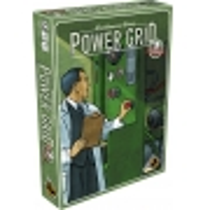 Power Grid Versão Energizada