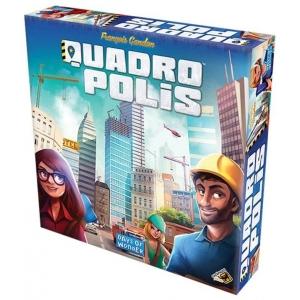 Quadropolis