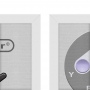 Set de Quadros Joystick Super Nintendo