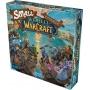 Small World of Warcraft + Dados Promocionais (Horda e Aliança)