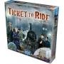 Ticket to Ride Reino Unido e Pensilvânia (Expansão)