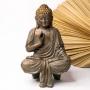 Enfeite Buda Hindu Chakras