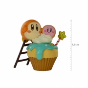 Figure Kirby Waddle Dee Paldolce Collection