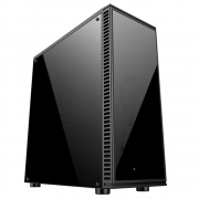 Gabinete Gamer Bluecase BG-014 com USB 3.0 e 2 Fans